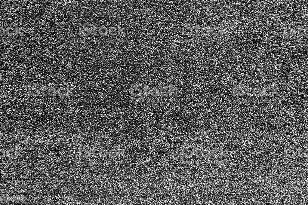 Schwarzer Teppich – Foto