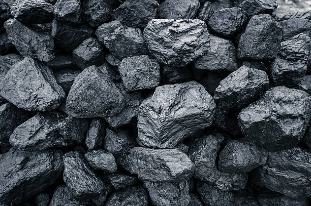 black coal - coal stock pictures, royalty-free photos & images