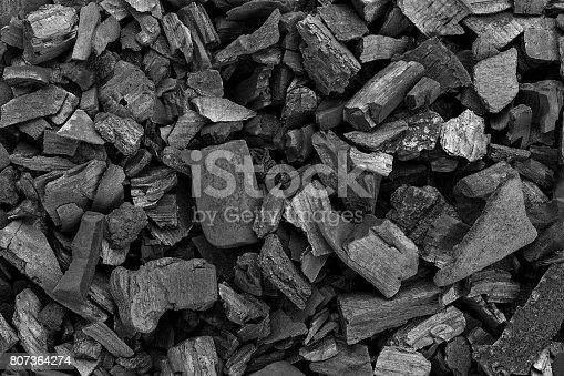 istock black coal texture 807364274