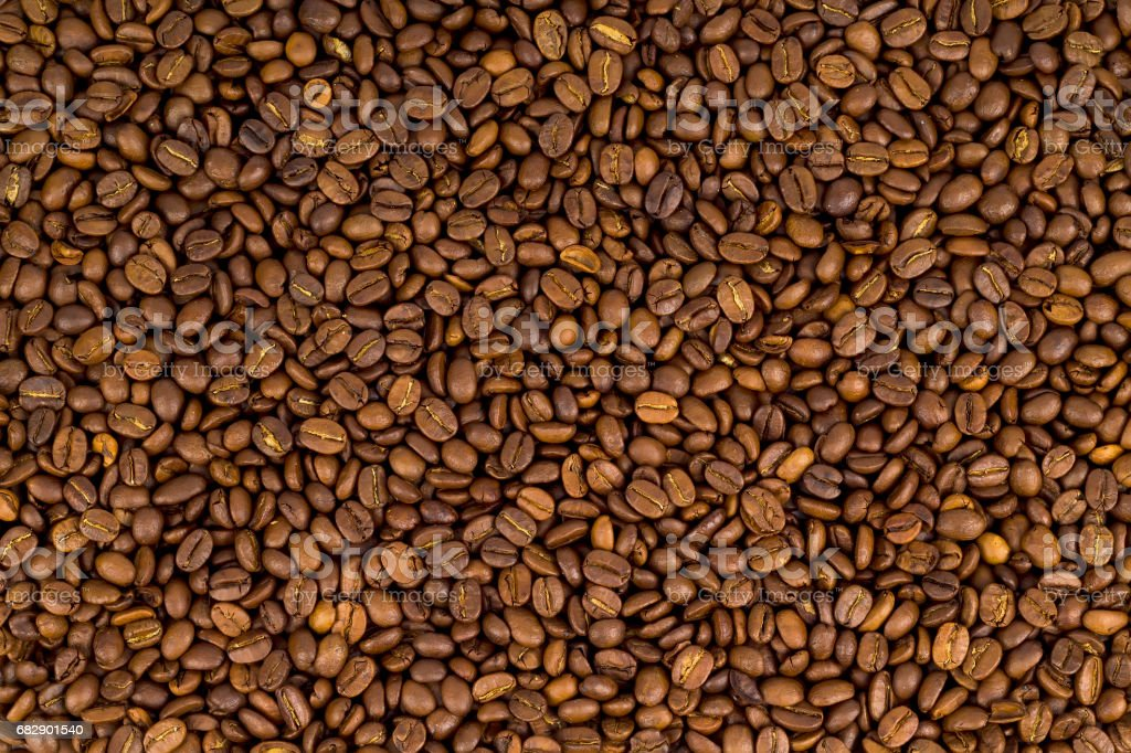 black coffee background Lizenzfreies stock-foto