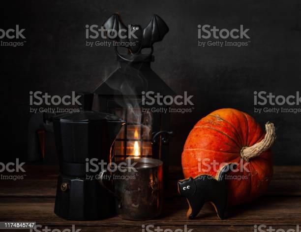 Black coffee pot mug with black coffee chocolate gingerbread black picture id1174845747?b=1&k=6&m=1174845747&s=612x612&h=g7tkp 7ml4ppx zgjxatphzyoue o6gqshcs hju2p0=
