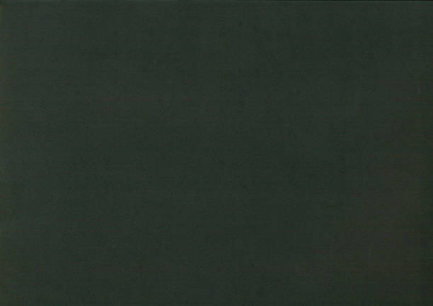 Black color foam paper texture for background or design. stock photo
