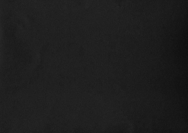 Papel de cor preta - foto de acervo