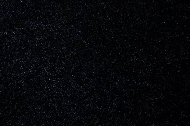 Black color velvet texture background stock photo