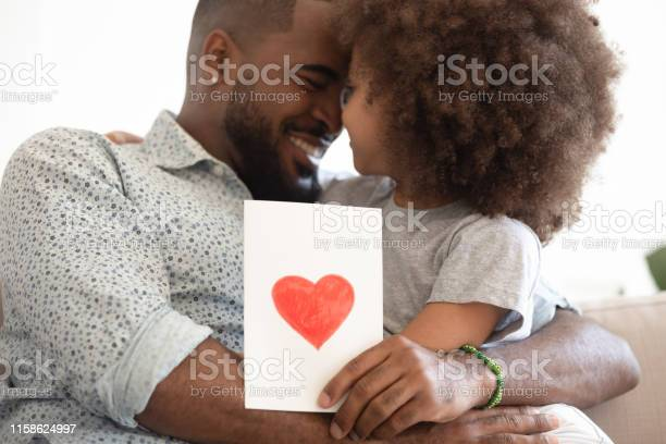 ebony daughter black dad