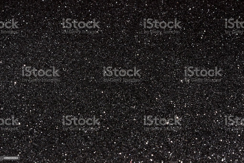 Royalty Free Black Glitter Pictures, Images and Stock