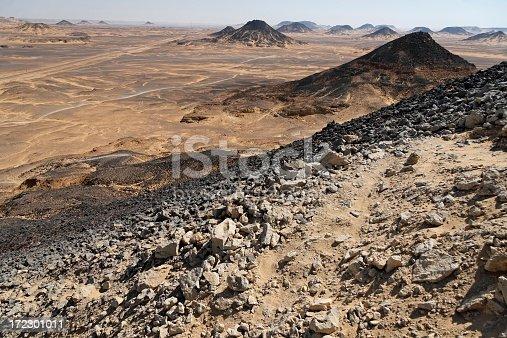 Libya ( Akakus )
