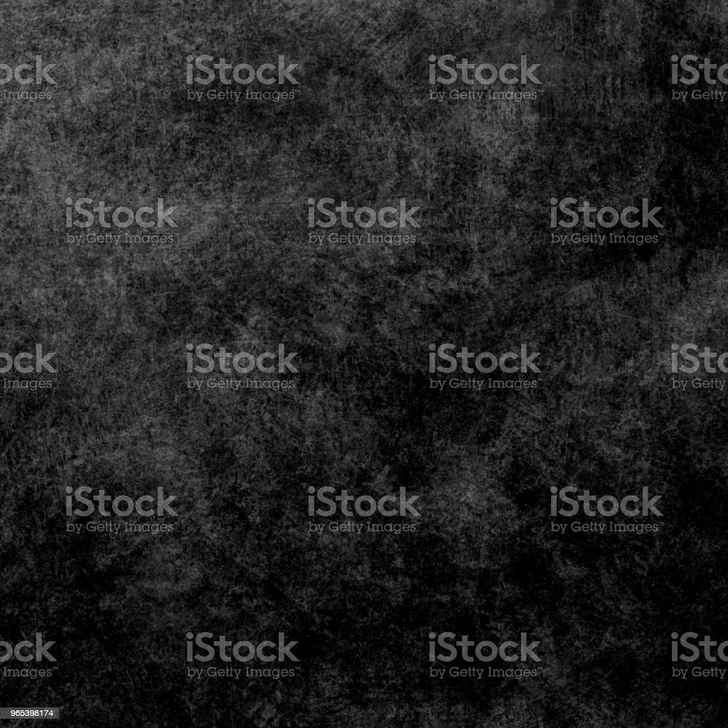 Black designed grunge texture. Vintage background with space for text or image zbiór zdjęć royalty-free