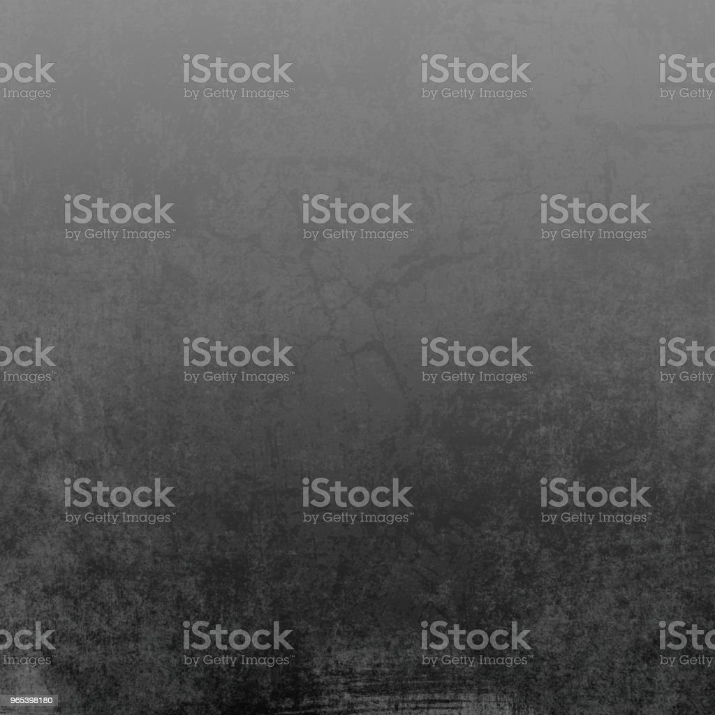 Black designed grunge texture. Vintage background with space for text or image - Zbiór zdjęć royalty-free (Antyczny)
