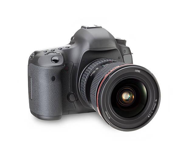 Black digital slr camera in a white background picture id185278433?b=1&k=6&m=185278433&s=612x612&w=0&h=hztg8hmvsylj1n eprfwfltmtqxfproj364a1eejbam=