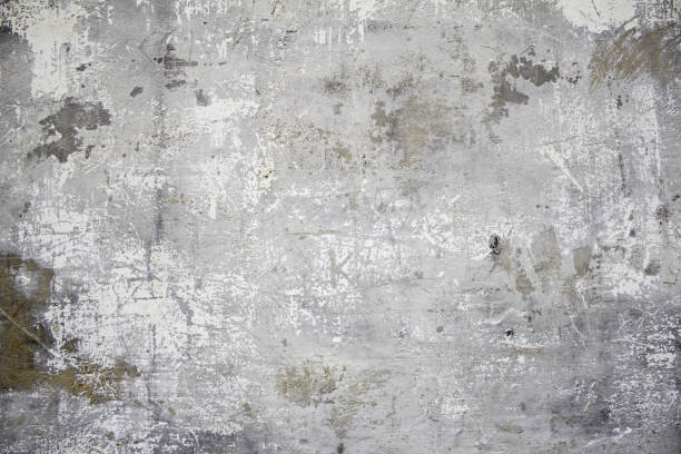 schwarzen schmutz wand - fliesen verlegen stock-fotos und bilder