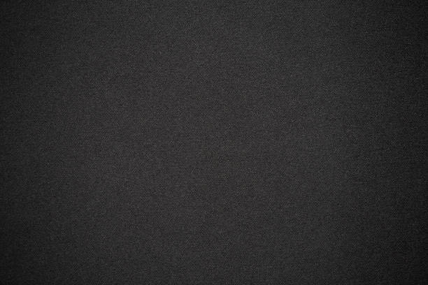 Black Fabric Texture Black Fabric Texture black background stock pictures, royalty-free photos & images