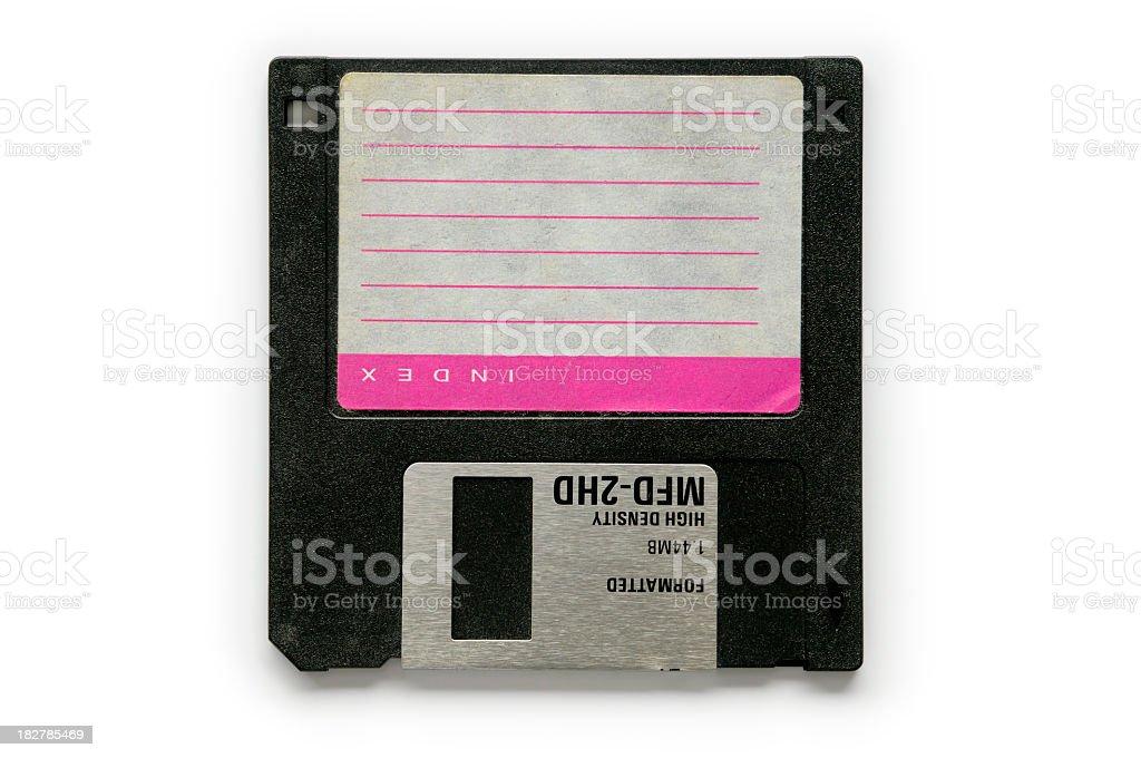 Diskette – Foto