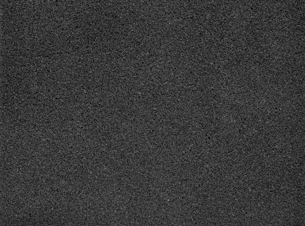 black foam material full frame black foam material padding stock pictures, royalty-free photos & images