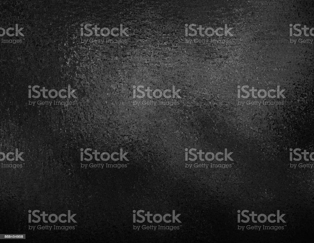Zwarte folie gestructureerde achtergrond. Donkere elegante gladde metalen textuur. foto