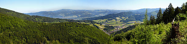 Black Forest Panorama – Foto