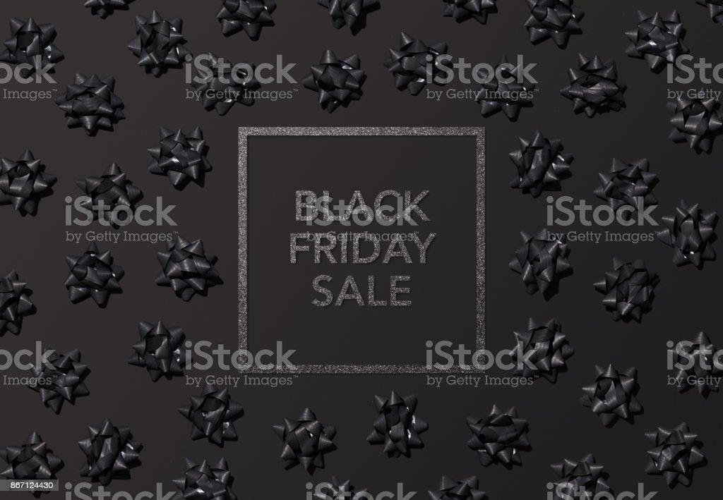 Black Friday Banner - Foto stock royalty-free di Affari