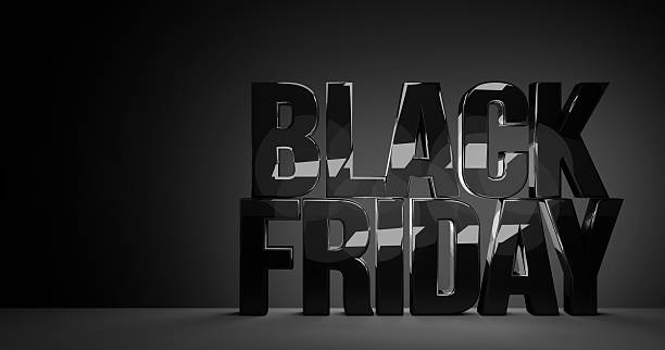black friday bold letters glossy design black friday bold letters glossy design black friday sale background stock pictures, royalty-free photos & images
