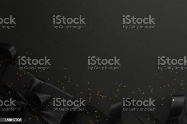 Black Friday Gift - Fotografias de stock e mais imagens de Black Friday
