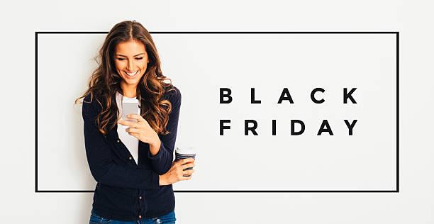 czarny piątek  - black friday zdjęcia i obrazy z banku zdjęć