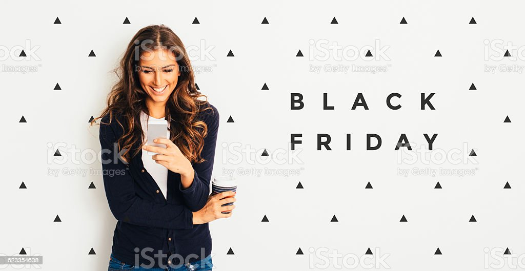 Black Friday  – Foto