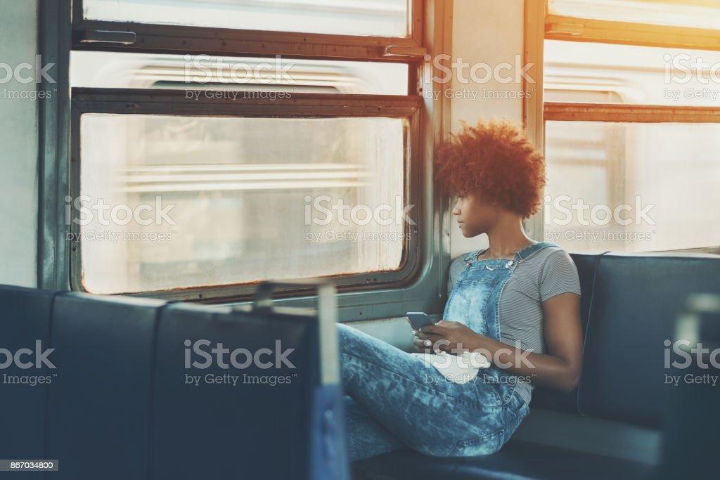 Ebenholz Schöne schwarze Mädchen