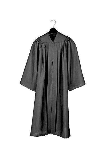 Royalty Free Graduation Gown Pictures, Images and Stock Photos - iStock