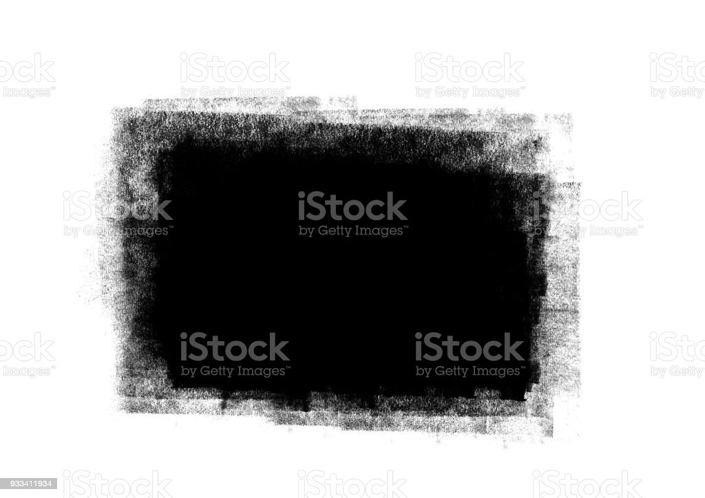 Black graphic color graphic color brush strokes patches effect stock photo