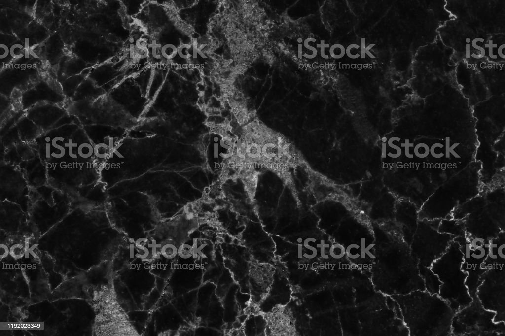 Black Grey Marble Texture Background Natural Tile Stone Floor With Seamless Glitter Pattern For Interior Exterior And Design Ceramic Counter Stock Photo Download Image Now Istock