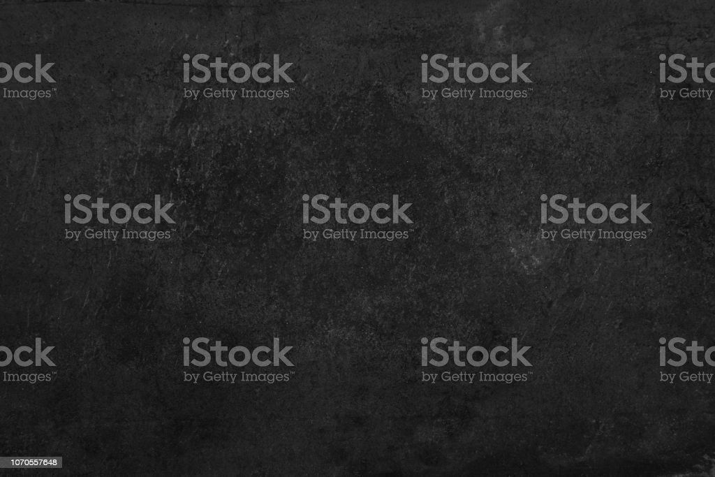 黒グランジ背景 - からっぽのロイヤリティフリーストックフォト
