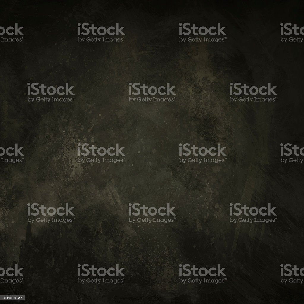black grunge background stock photo