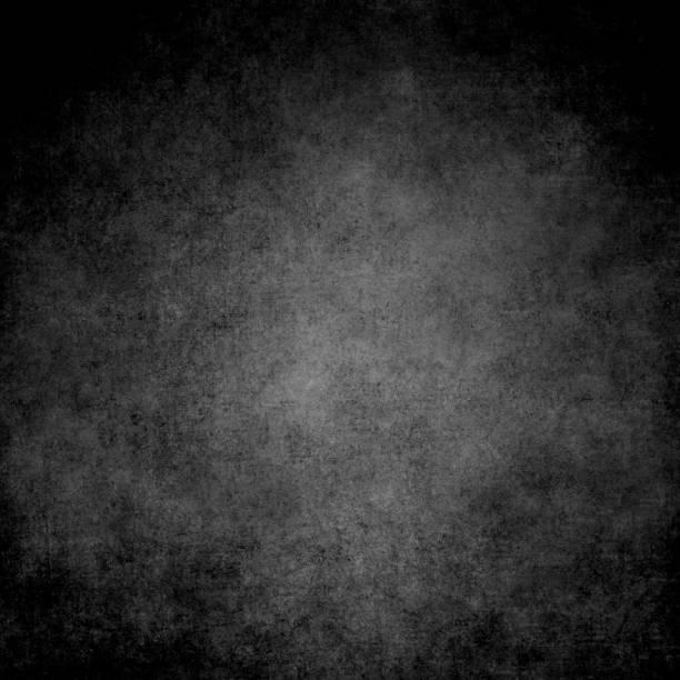 Black grunge background – zdjęcie