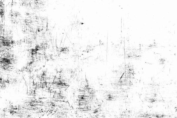 Schwarz Grunge Texturen Hintergrund. Abstract Grunge Textur auf Not Wand – Foto