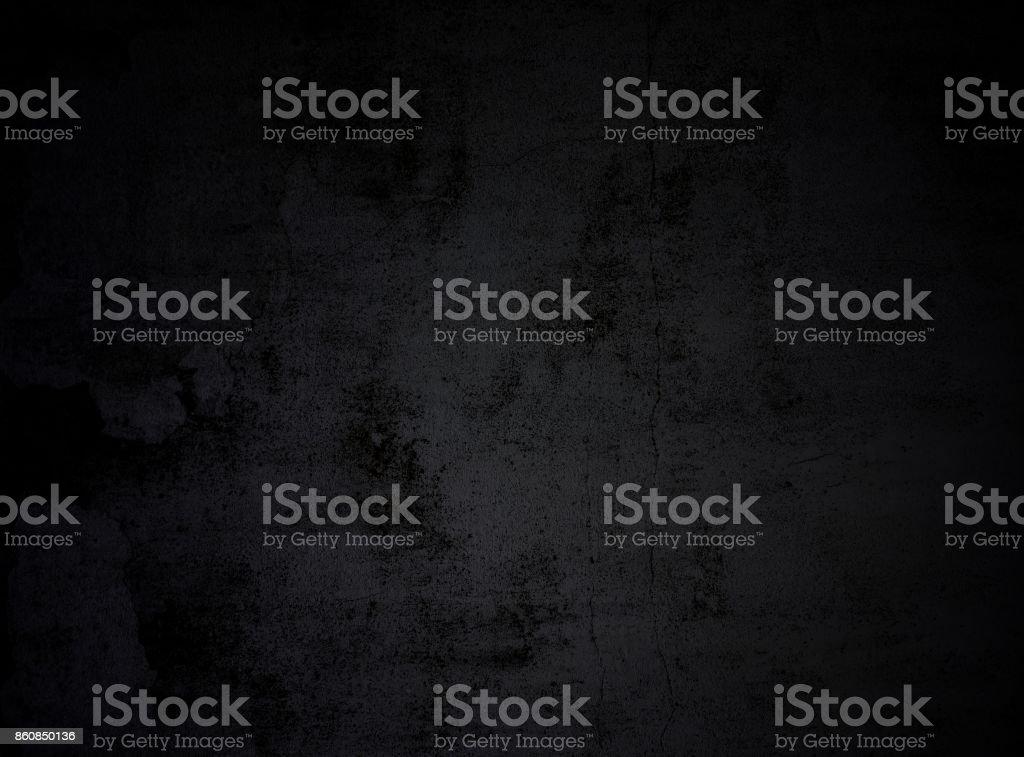 grunge textura negro - foto de stock
