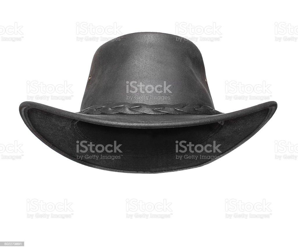 Schwarze Mütze. – Foto