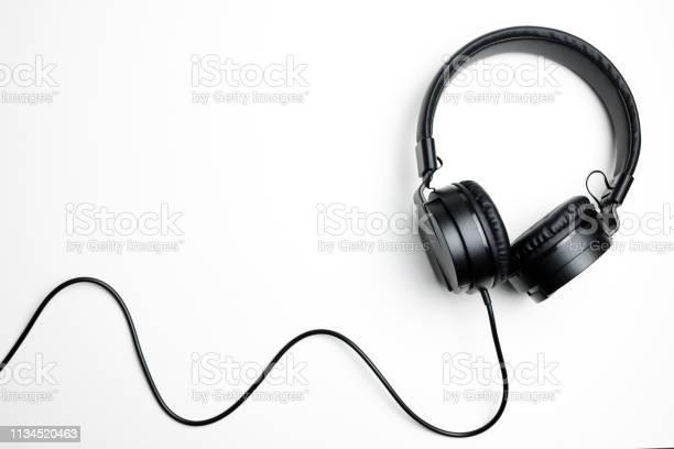 Black headphones isolated on the white background picture id1134520463?b=1&k=6&m=1134520463&s=612x612&h=sbv3gkcvyxwfriusv5bdfqdwkjgisevdikgf135oca8=