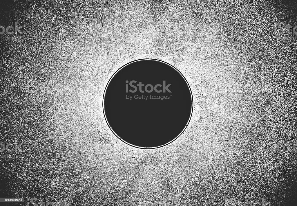 Black and white abstract image-Mobilestock photography.Taken with...