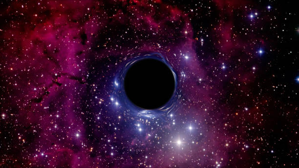 Black hole Black hole. black hole stock pictures, royalty-free photos & images