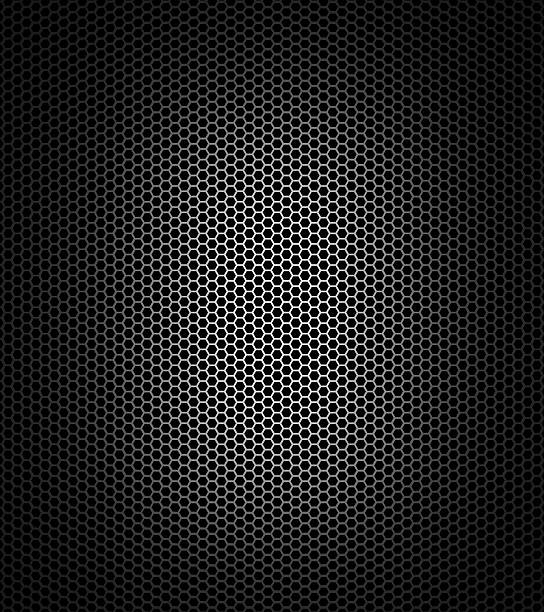 black honeycomb - intricacy stock pictures, royalty-free photos & images