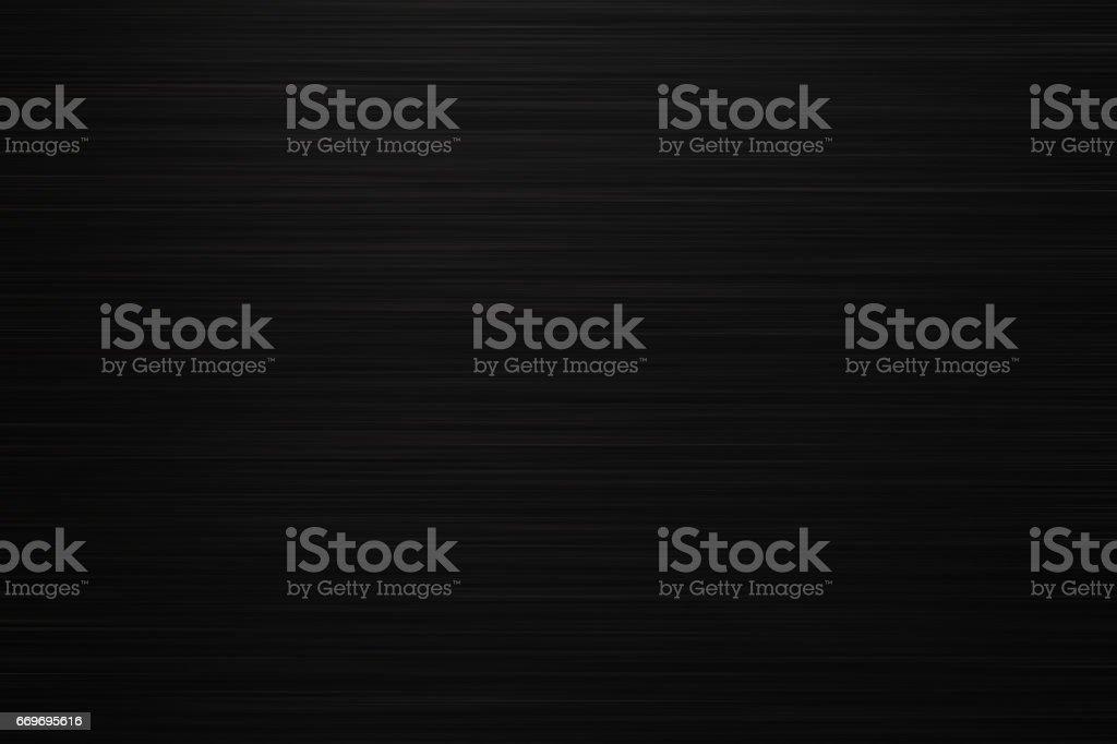 Black horizontal  background. stock photo