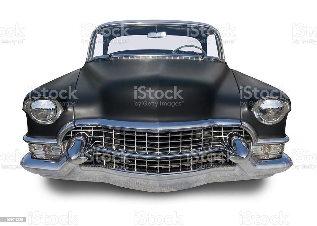 Black Hot Hod stock photo