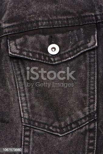 Black Jeans Background