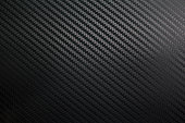 Black Kevlar carbon fibre background