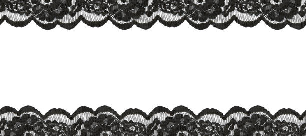royalty free lace border pictures images and stock photos istock