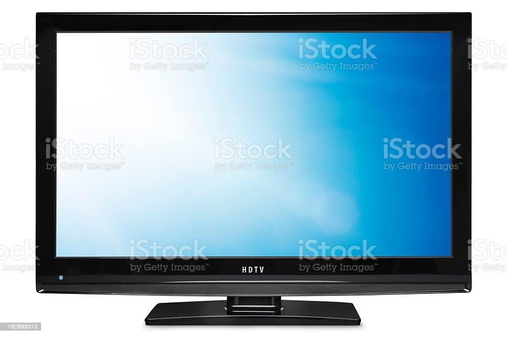 LCD-HD-FERNSEHER – Foto