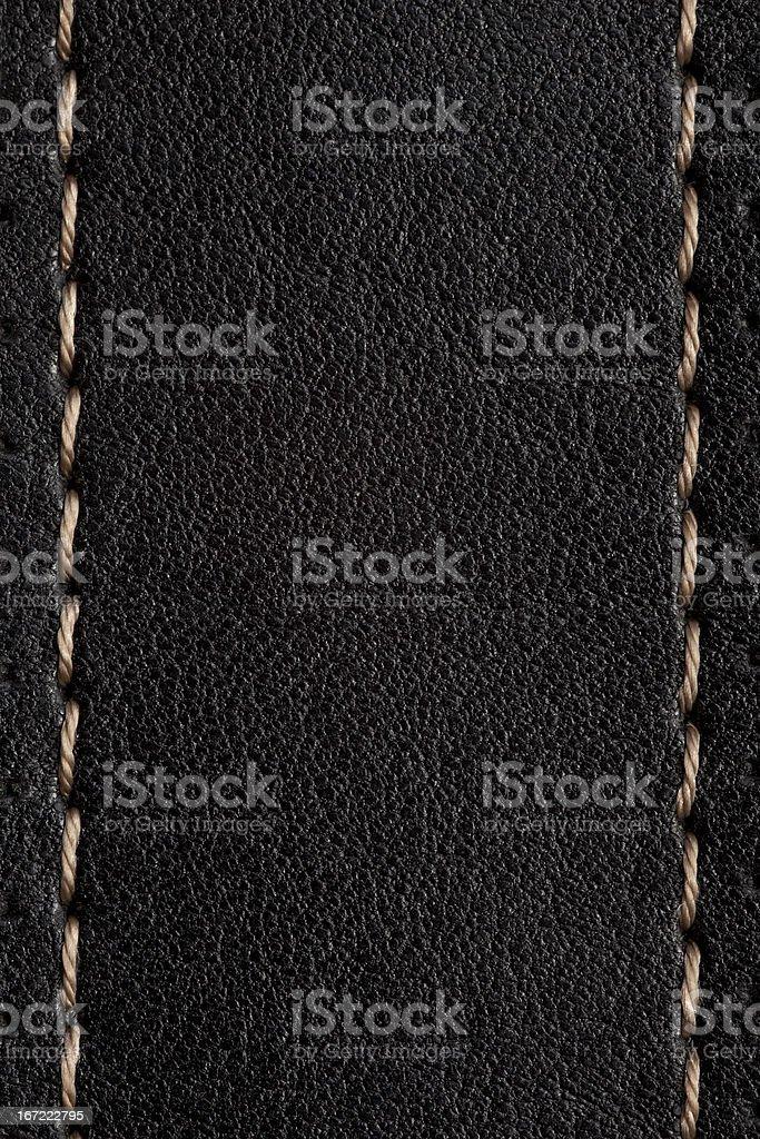 black leather background royalty-free stock photo
