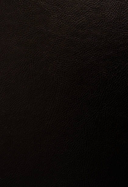 Dark Black Book Cover Isolated On Plain Background Pictures Images And Stock Photos
