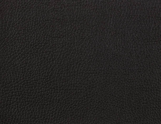 black leather sample - bumpy stock pictures, royalty-free photos & images