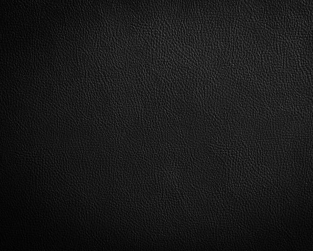 b03cb1607a Top 60 Black Smooth Leather Texture Stock Photos