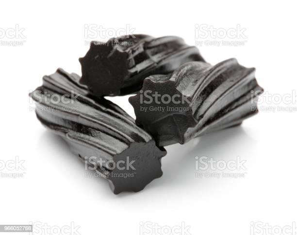 Black Licorice - Fotografias de stock e mais imagens de Alcaçuz